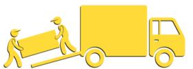 pervežimo kainos 2 krovikai