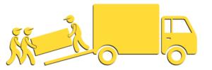 pervežimo kainos 3 krovikai